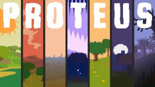 Proteus [FULL OST]