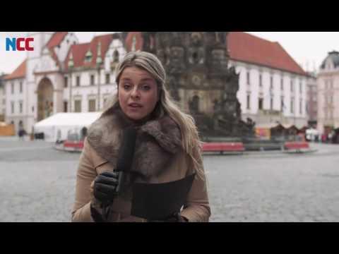 Why Olomouc? Ironman in Czech Republic. NCC breaking NEWS!