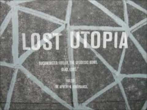 Utopia Lost - its hopeless