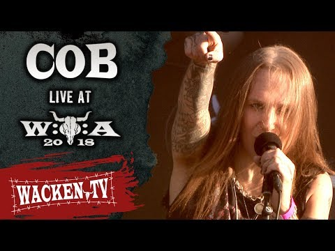 Children Of Bodom - 3 Songs - Live At Wacken Open Air 2018