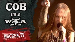Children of Bodom - 3 Songs - Live at Wacken Open Air 2018