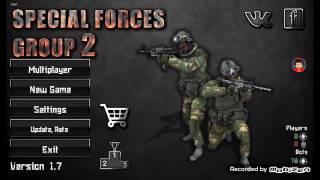 Forge games 2  (1): matando todos