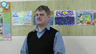 Урок музыки в начальной школе города Дедовска. Алексей Медведев.  Муравушка.