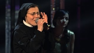 The Voice IT | Serie 2 | Knockout 1 | Suor Cristina Scuccia Vs Benedetta Giovagnini