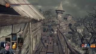 OSADA NIEUMARŁYCH - #4 Dark Souls 3