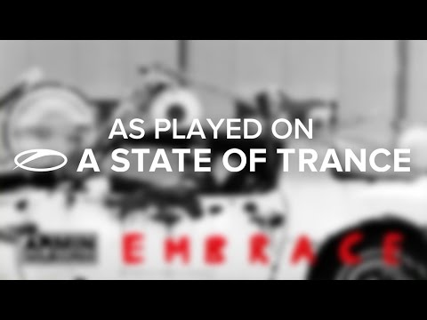 Armin van Buuren feat. Cimo Fränkel - Strong Ones (Jase Thirlwall Remix) [A State Of Trance 741]