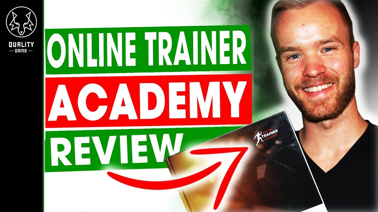 47311882de5 Online Trainer Academy Review - How To Become An Online Fitness Coach