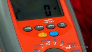 APPA 99III мультиметр цифровой(Подписывайтесь на нашу группу Вконтакте — http://vk.com/chipidip, и Facebook — https://www.facebook.com/chipidip * Новый многофункцио..., 2011-10-09T23:04:20.000Z)