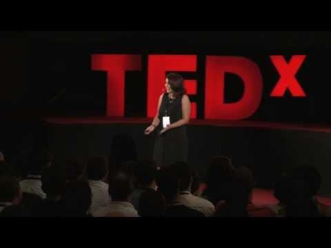 Demain sera un jour meilleur: Sarah Arbi at TEDxCarthage