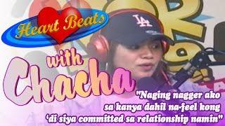 """#Heartbeats: """"Naging nagger ako sa kanya dahil na-feel kong di siya committed sa relationship namin"""""""