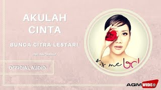 [4.58 MB] Bunga Citra Lestari - Akulah Cinta | Official Audio