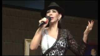 Sandra Cabal Esta noche de luna Tango