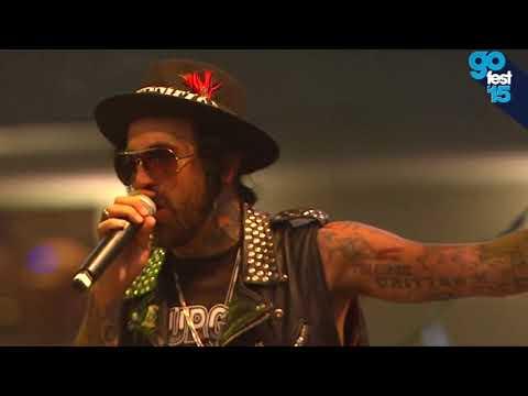Go Fest 15: Yelawolf - American You