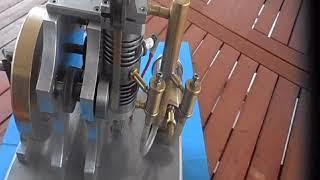 moteur Linford