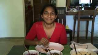 Sri Lanka guide | Sri Lankan Food and How To Eat It