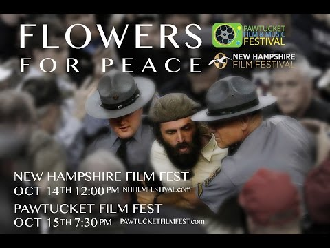 Flowers for Peace (Trailer)