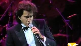 Jose Luis Rodriguez, De punta a punta, Festival de Viña 1991