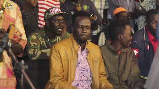 علي تباشي - صولة جديدة  - اغاني سودانية 2019