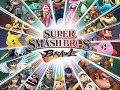 Super Smash Bros  Brawl  The Movie  Celebrate 200 videos