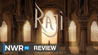 Raji: An Ancient Epic (Switch) Review (Video Game Video Review)