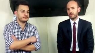 MAGAZINE - Rubrica Sportellate - Intervista Sindaco Zaccaria - Nuovo Palazzetto dello Sport