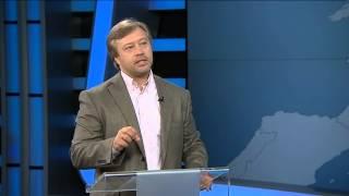 Decentralisation Reform in Ukraine: Advocacy expert on promoting decentralisation of power