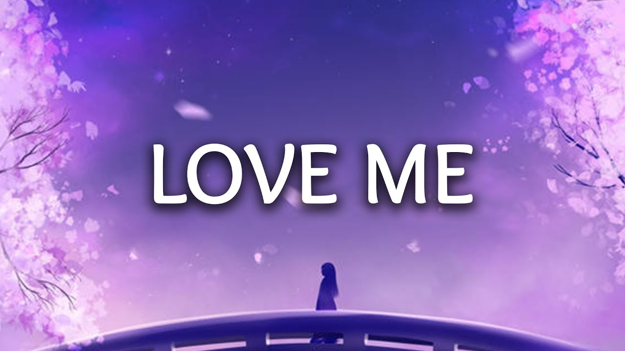 Chromak ‒ Love Me (Lyrics) ft. Emily Marques - YouTube