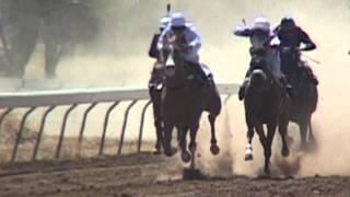 Isisford Race Club Oct 26 2002