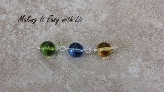 Perfect Wire Wrapped Loops Part 3- Links