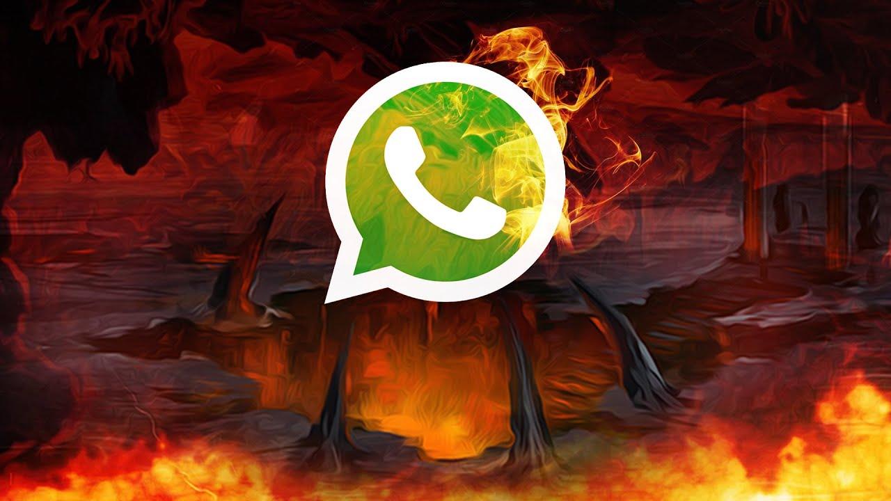 Group Whatsapp Penggiring ke Neraka.!! Segera Left Group kalau Dimasukkan dalam Group ini