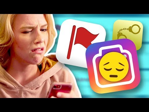 APPS WE WISH WERE REAL