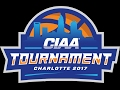 2017 CIAA Basketball Tournament