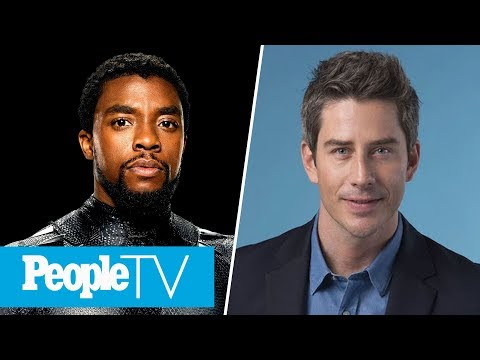 'Black Panther' Breaks Box Office Records, How Arie Handled Awkward Hometown Dates   PeopleTV