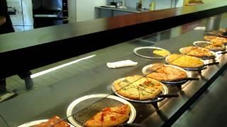 № 198 США ЕДА ПИЦЦА Cici's pizza ешь сколько съешь за $5.00