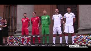 Belarus national football team