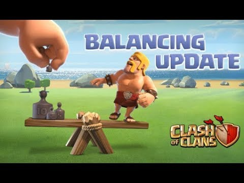 Inferno Towers NERFED - Balancing Update Analysis | Clash of Clans