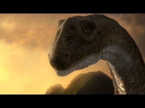 Biggest Dinosaur Ever! Argentinosaurus | Planet Dinosaur | BBC Earth