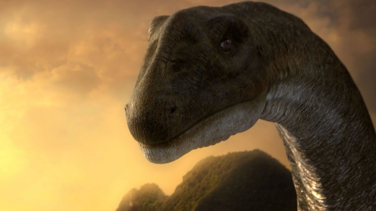 biggest dinosaur ever! argentinosaurus | planet dinosaur | bbc - youtube