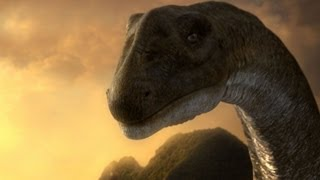 Biggest Dinosaur Ever! Argentinosaurus - Planet Dinosaur - Bbc