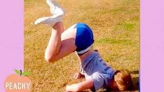 FACE Down, FAIL UP🤣🤣 | UNEXPECTED MOMENTS | FUNNY VIDEOS