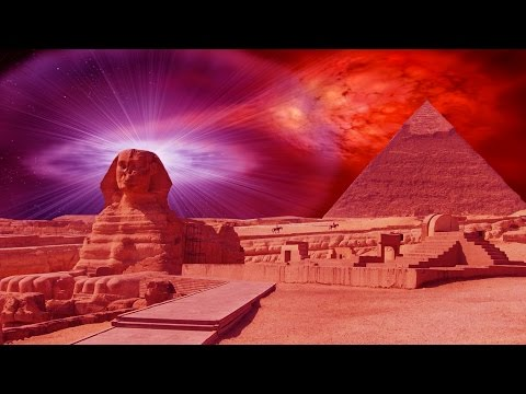 Secrets of Ancient Egypt: Riddle of the Sphinx with John Anthony West (2/2)
