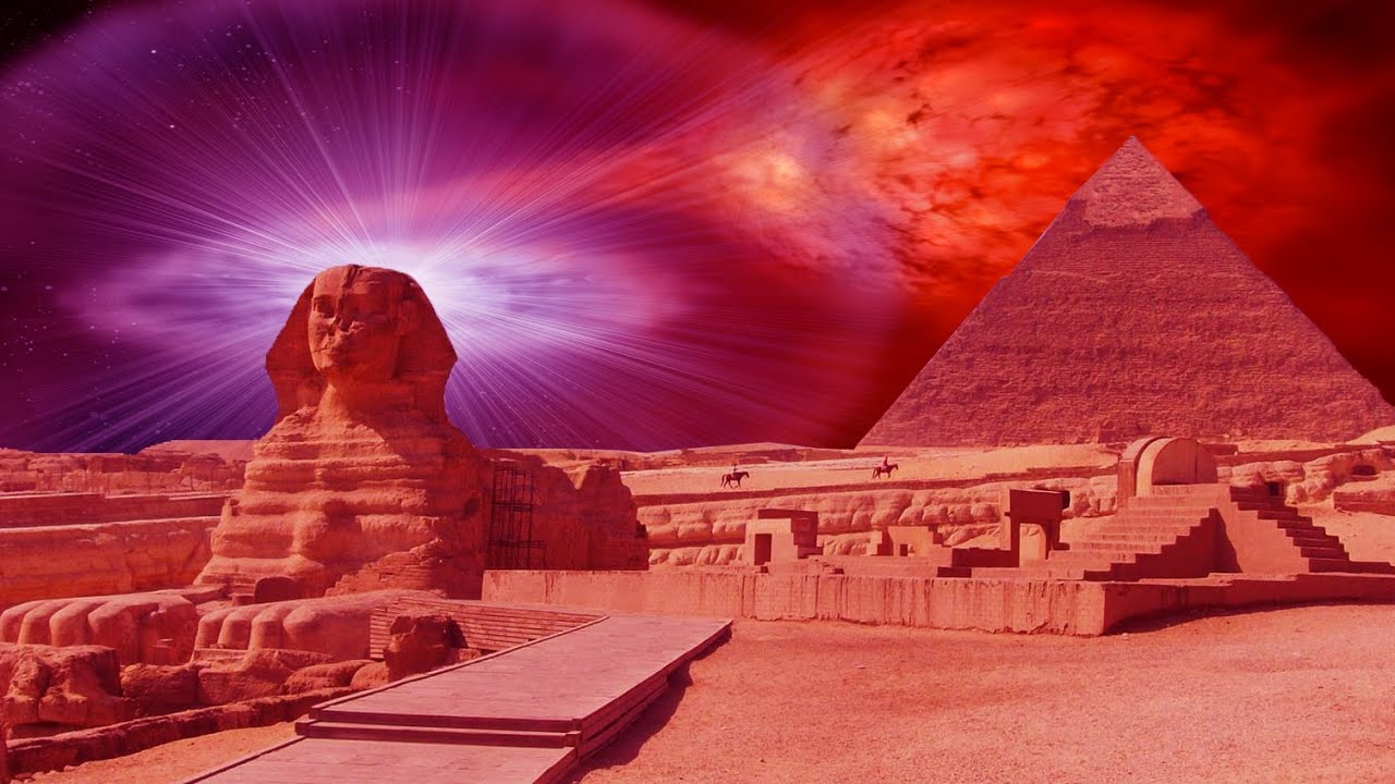 an analysis of the pyramids in the ancient egypt Ancient alien theory analysis  ancient alien theory  and the sacred geometry of the pyramids alien ancient egypt pharaohs were extraterrestrials.