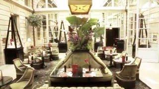 Wine Concierge Service InterContinental Bordeaux - Le Grand Hotel