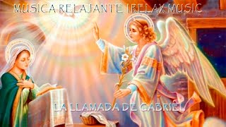msica relajante   relaxing music   msica del arcangel gabriel music 432hz
