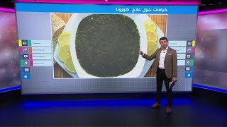 شلولو: أكلة من مصر لمكافحة فيروس كورونا