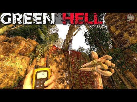 Heading To Lambda 2 | Green Hell Gameplay | Story Mode | EP3