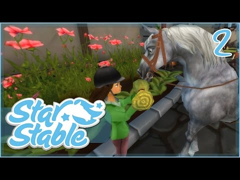Caring for Our Horses!! || Star Stable - Episode #2