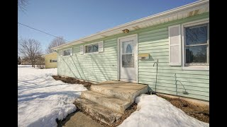 303 N Arch Street, Janesville, WI 53548 - Property Tour