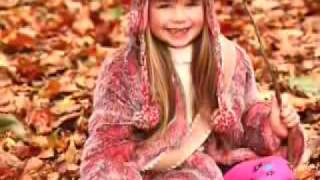♥ Connie Talbot I Will Always Love You ♥ album Over The Rainbow