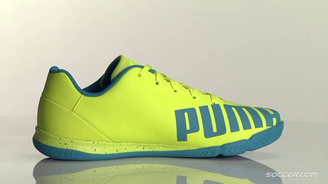 puma evospeed star